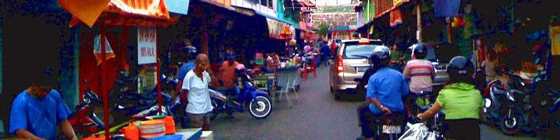 Cheap Car Rental Bintan