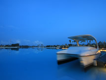 The Canopi Resort - Crystal Lagoon