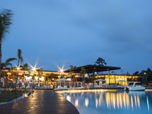 Bintan Accommodation - The Canopi Resort Facilities