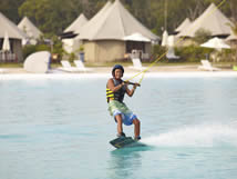 The Canopi Resort - Wakeboard Park