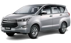 Toyota Innova (7 seater)