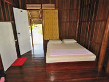 Bintan Accommodation - YY Resort Amenities