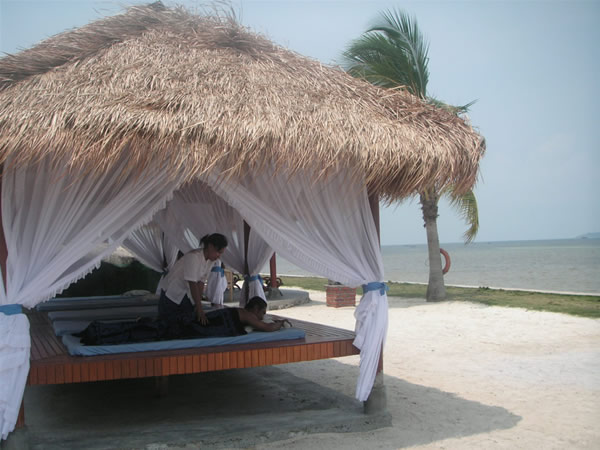 Bintan Agro Beach Resort Spa