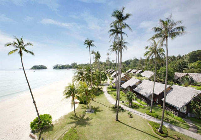 Mayang Sari Beach Resort